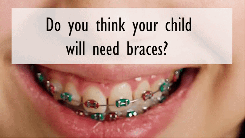 My child needs braces - Image Orthodontists