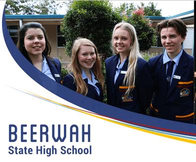 Beerwah State High School