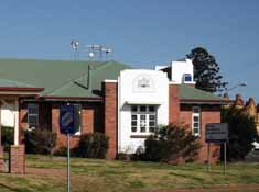 Crows Nest Library, Toowoomba
