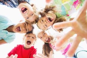 Gold Coast School Holidays kids have fun
