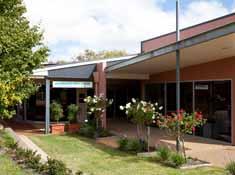 Goombungee Library Toowoomba