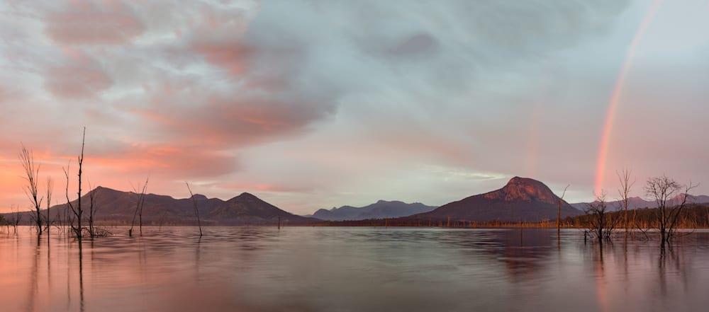 Lake Moogerah 3