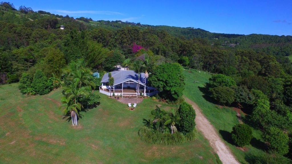 Lighthouse Homestead Farmstay Byron Bay