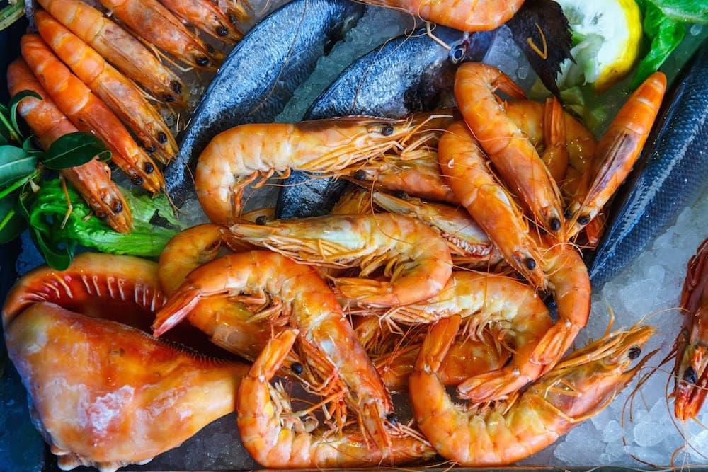 Seafood buffet Gold Coast 2