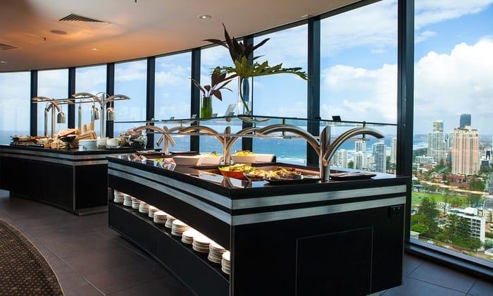 seafood buffet gold coast