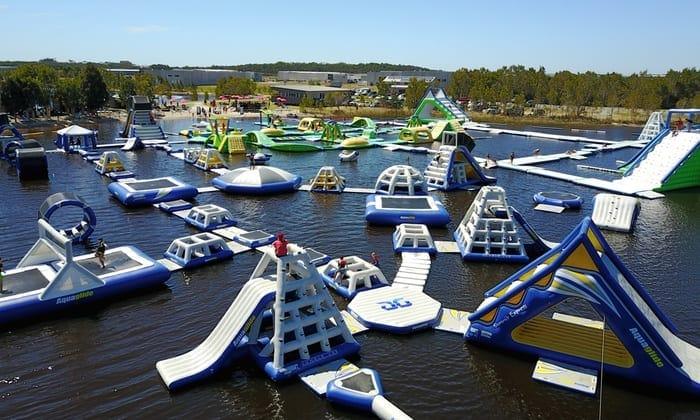 coolum aqua park