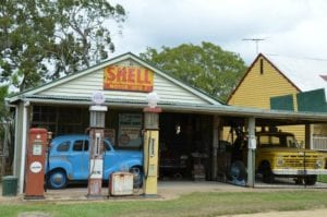 Caboolture Historical Village 2