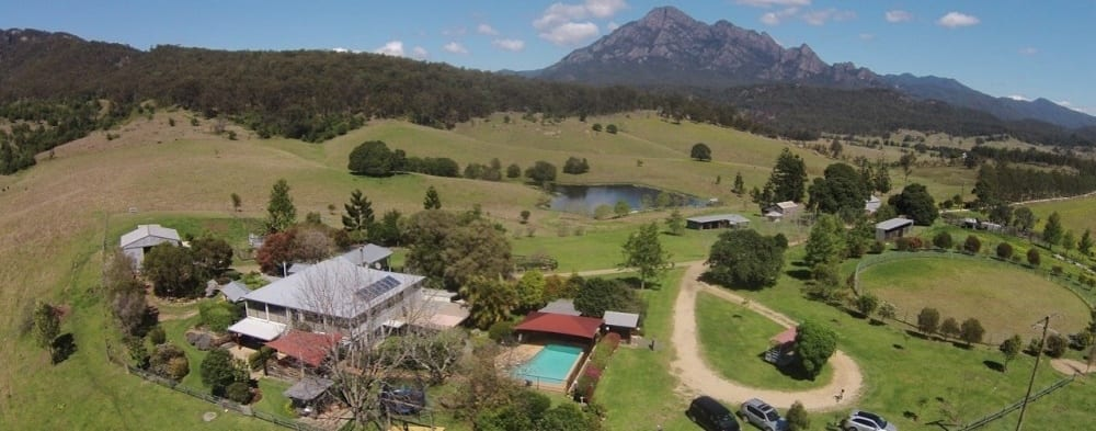 farm stay lillydale farm stay gold coast