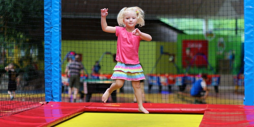 indoor play centres sunshine coast