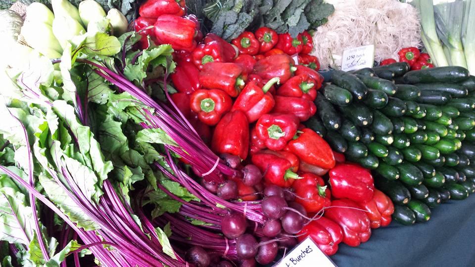 markets Sunshine Coast Caloundra