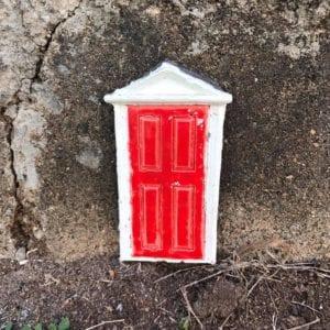 Sandgate Fairy Doors