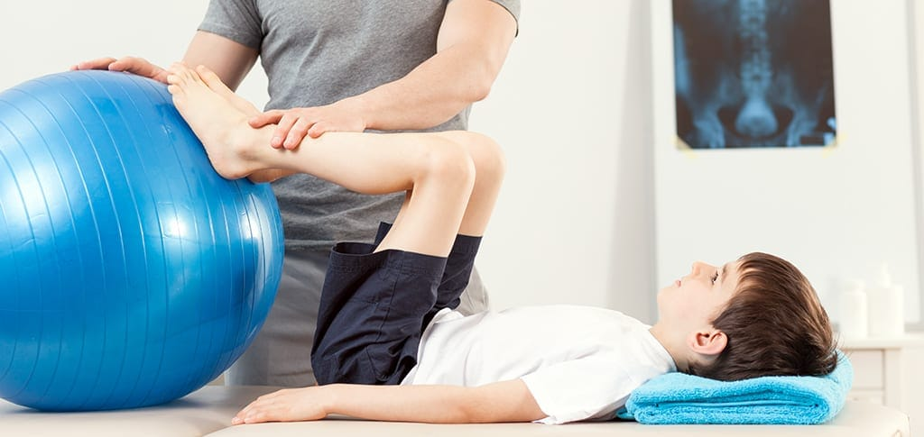 physiotherapy Toowoomba feature image