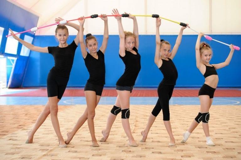 Gold Coast gymnastics feature image