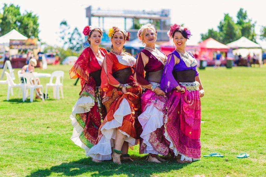 Moreton Bay Multicultural Fiesta, Strathpine