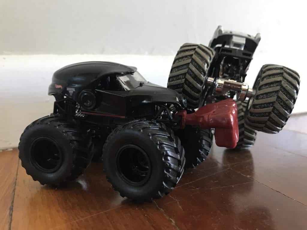 Monster Jam toys 2
