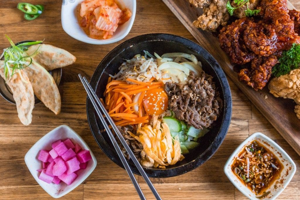Korean BBQ Brisbane