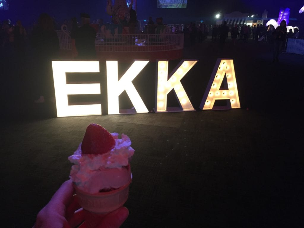 best things to do at the ekka