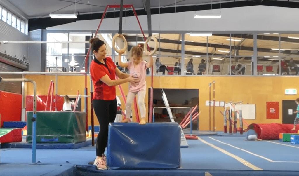 10 ways gymnastics develops your child
