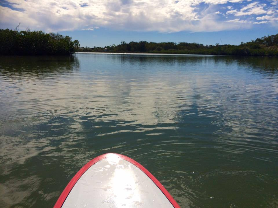 things to do in noosa with kids kayak
