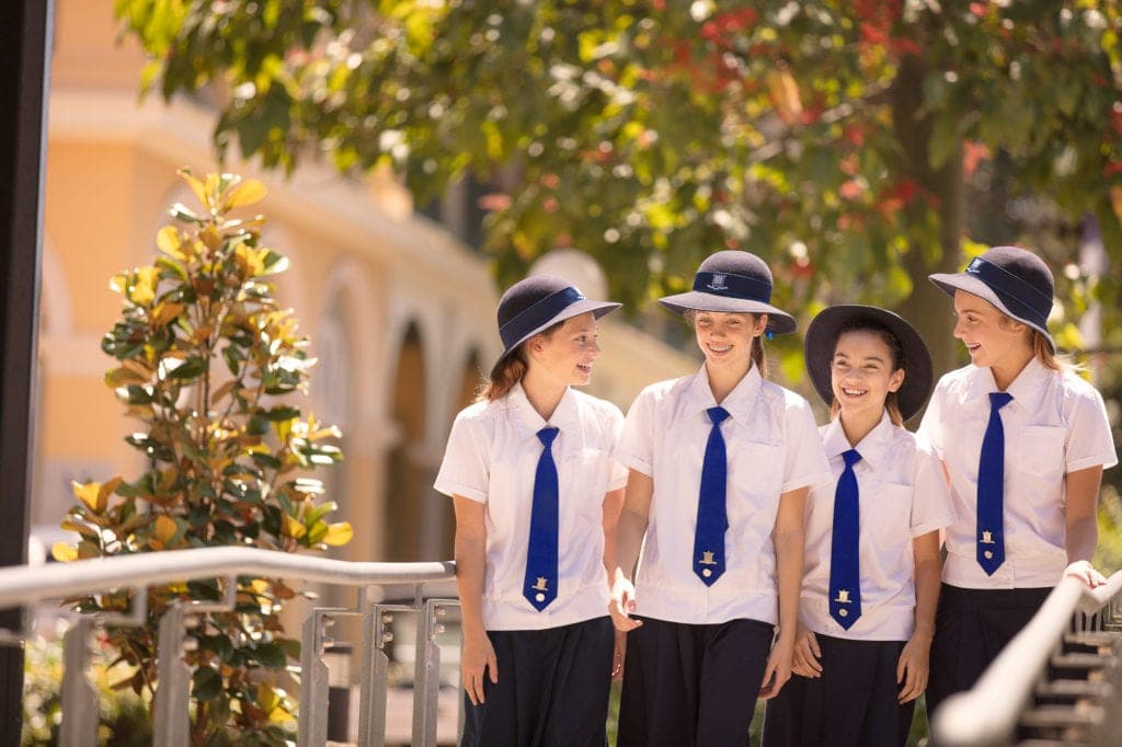 Brisbane Girls Grammar School review