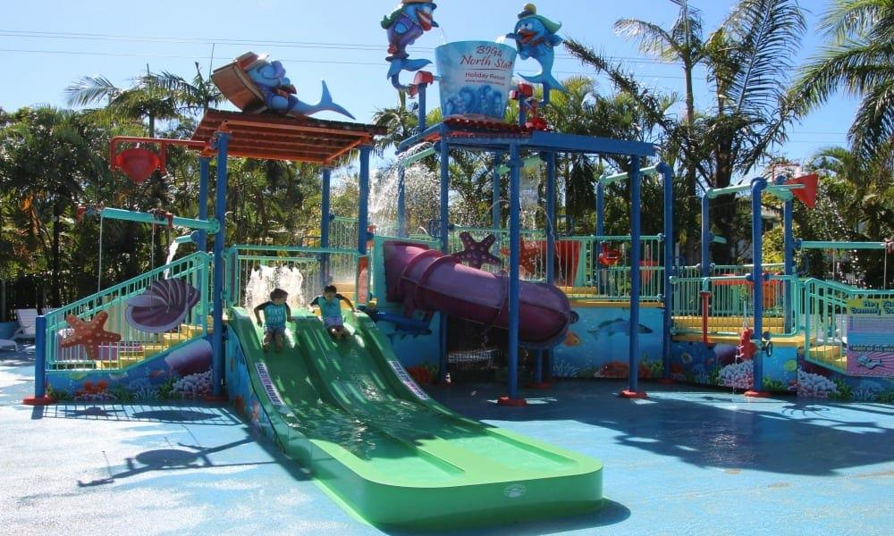 BIG4 North Star Holiday Resort - Hastings Point 1