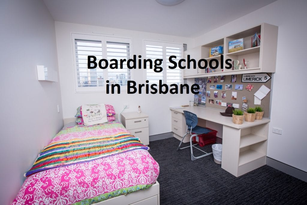 Boarding Schools in Brisbane