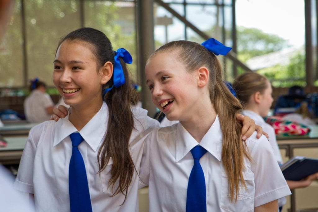Brisbane Girls Grammar