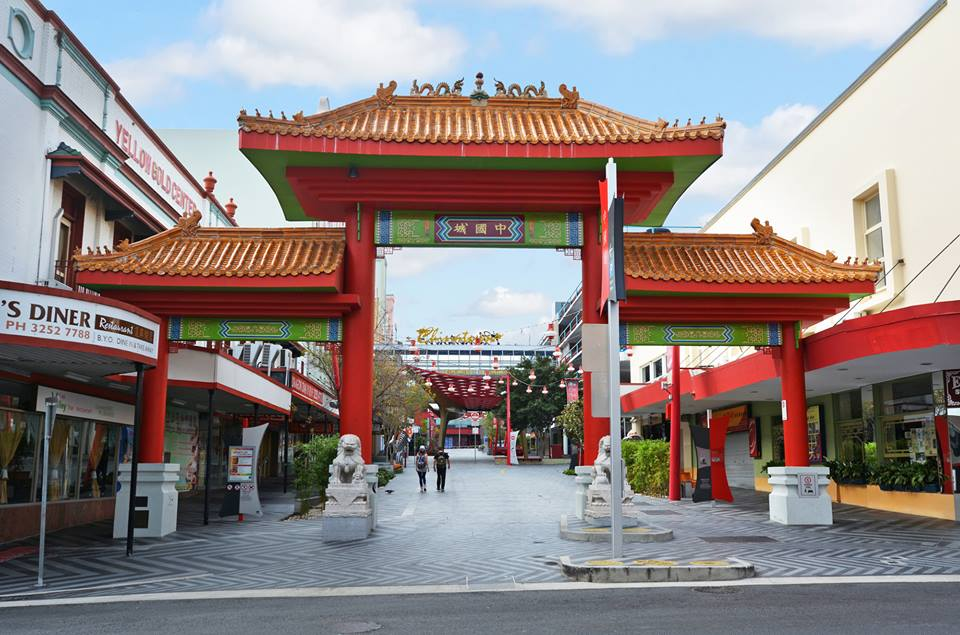 Cheap Cool Stuff >> Chinatown Brisbane with kids – What's on for families? | Families Magazine