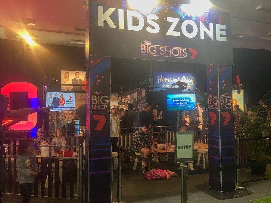 Ekka Kids Zone