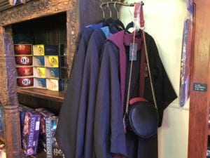 Harry Potter Shop - The Store of Requirement Samford