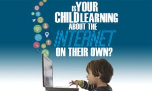 Online safety for kids