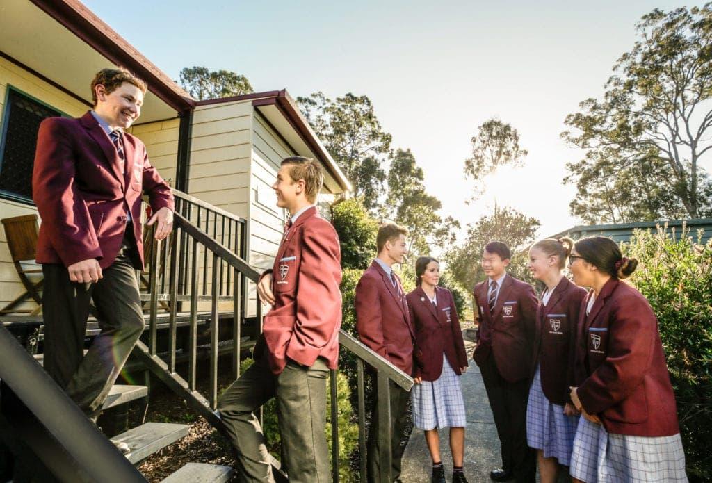 Boarding Schools in Brisbane