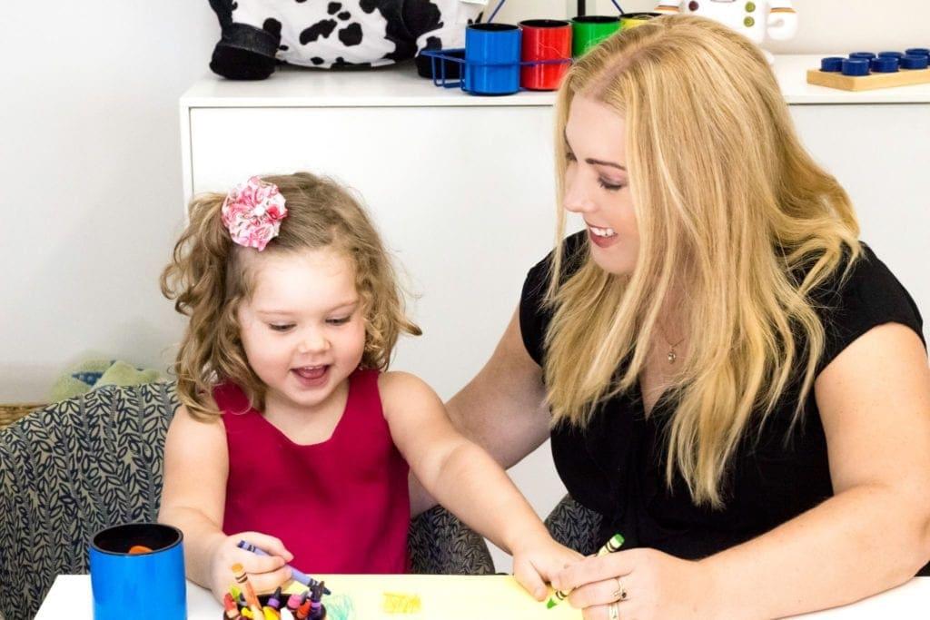 Dr Nicole Grant - Occupational Therapist Brisbane