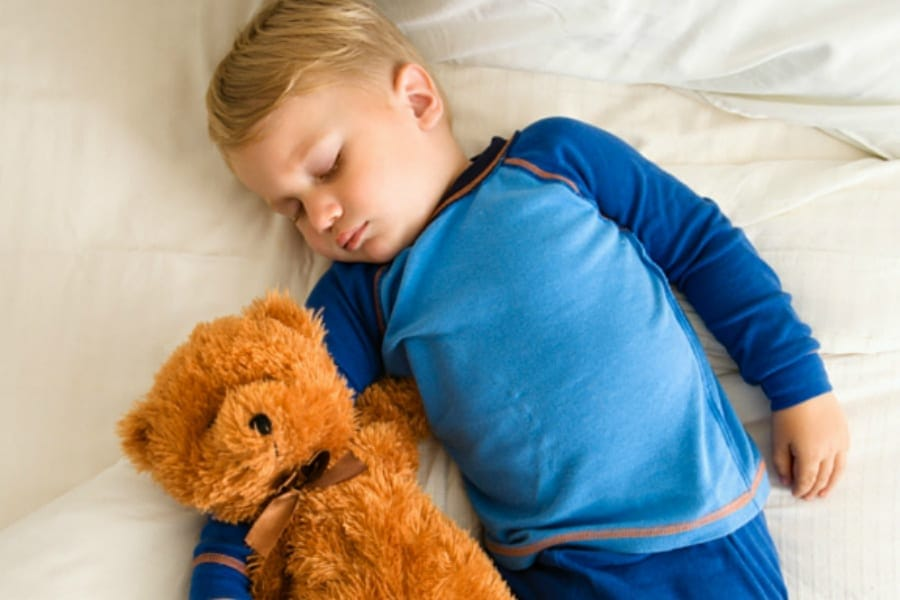 Should My Child See A GP or Paediatrician