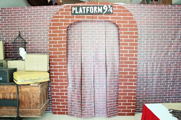 Harry Potter Themed Party Ideas Decorations Costumes For