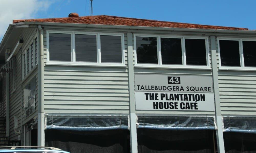 The Plantation House Cafe 2