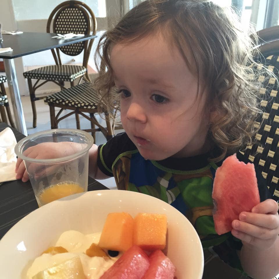 kids eat free sunshine coast feasting