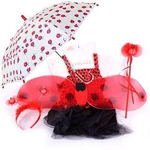 ladybug showbag