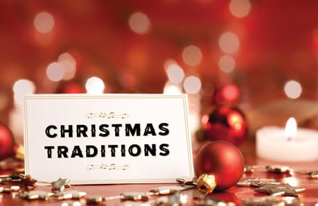 Christmas Traditions fromaround the world