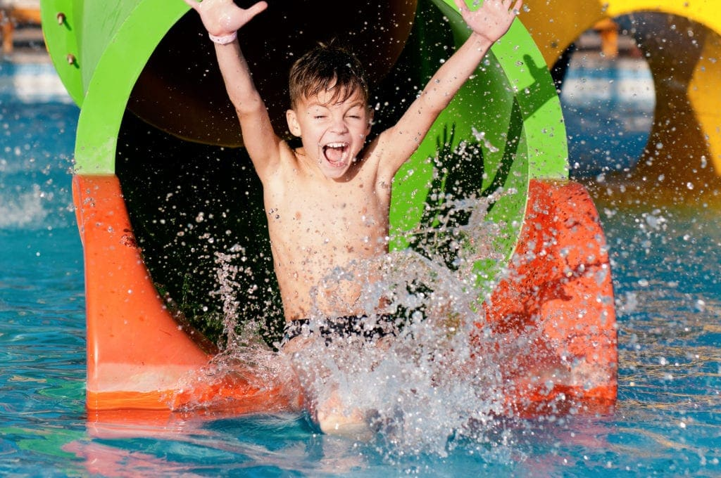 things to do in mooloolaba water park