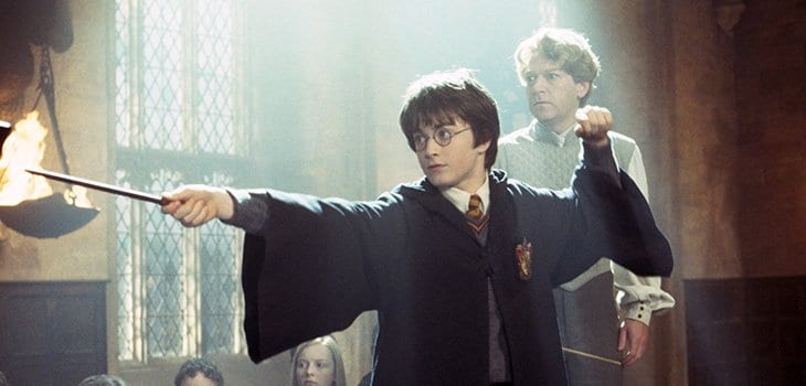 Harry Potter and the Chamber of Secrets™ - In Concert, South Brisbane