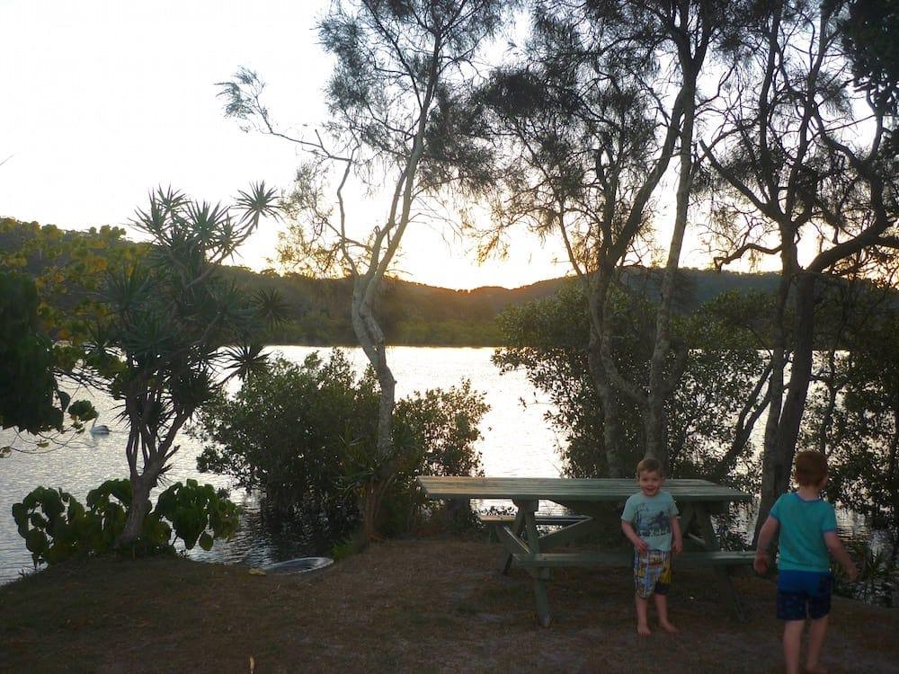 Hastings tweed Coast Holiday park