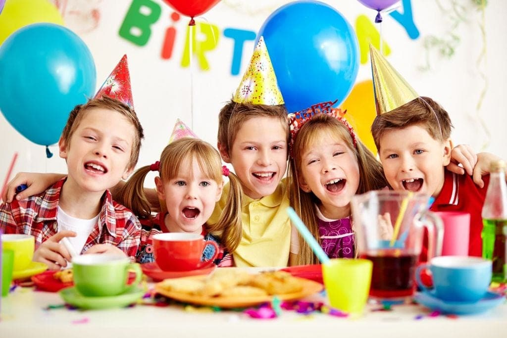 kids party venues toowoomba
