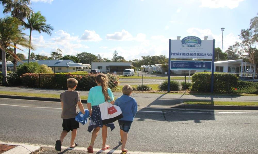 Pottsville North Tweed Coast Holiday Park 8