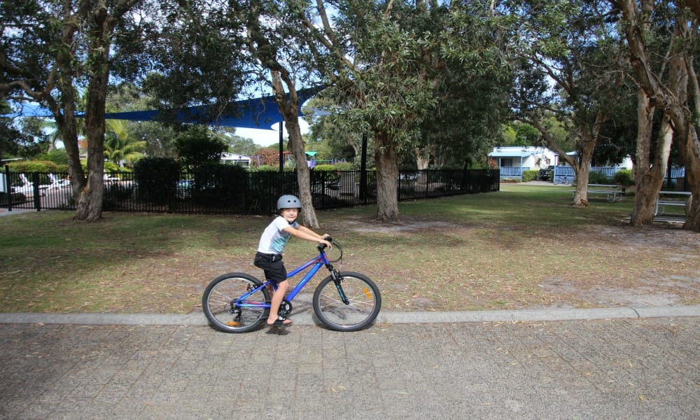 Pottsville North Tweed Coast Holiday Park 8