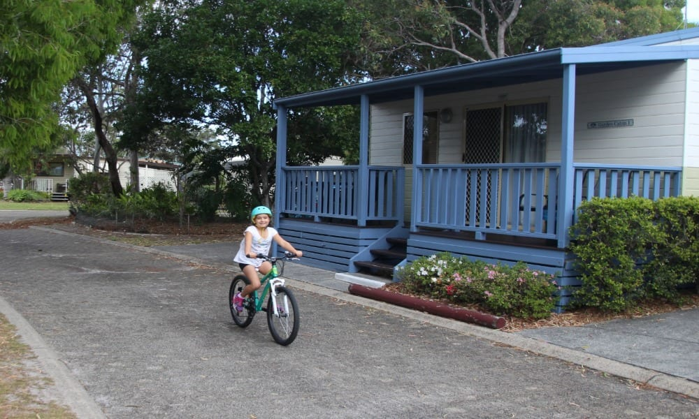 Pottsville North Tweed Coast Holiday Park 7