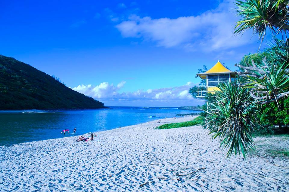 Tallebudgera Creek 5