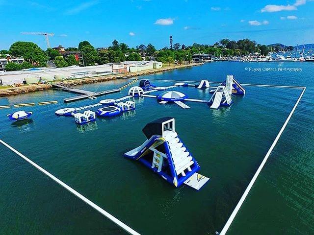 Aquasplash southport