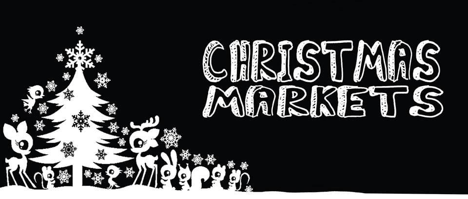 Christmas Markets, Bridgeman Downs