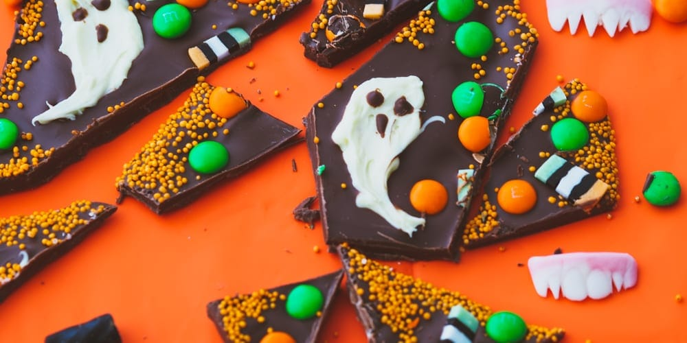 halloween crafts recipe